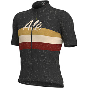 Alé Cycling Classic Epica SS Jersey Men black